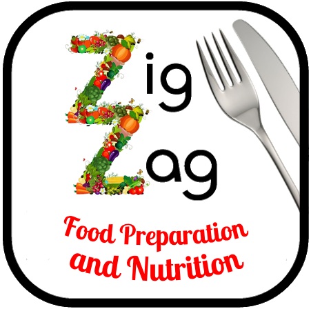 Food Preparation and Nutrition logo