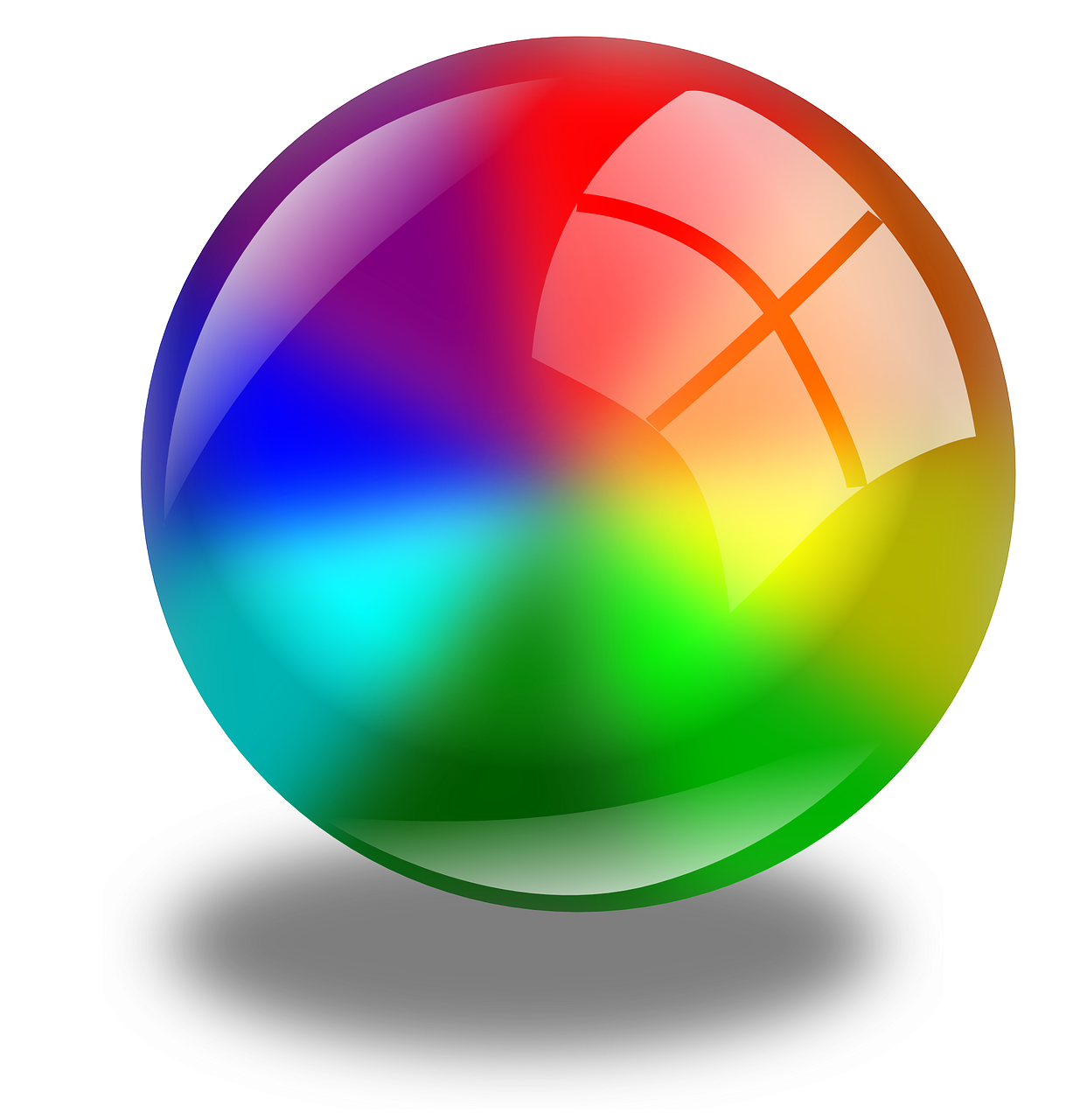 Ball - Variety of Colours