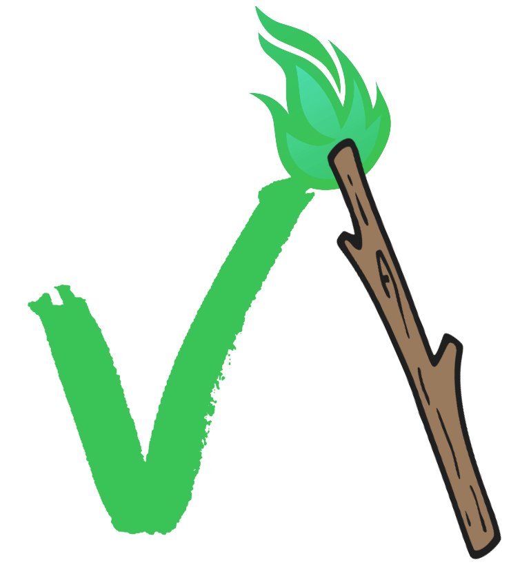 Wand Generating Green Tick