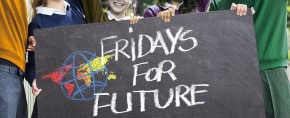 Climate Change Composition Project for KS3 Music: Fridays for Future