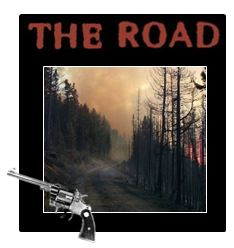 a comprehensive analysis of the road a novel by cormac mccarthy Cormac mccarthy's the road: death, love, and a dying earth cormac mccarthy the road, written by cormac mccarthy, is a powerful and poetically convincing.