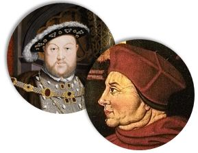 AS Edexcel Unit 2 A1:Henry VIII: Authority, Nation and Religion, 1509-1540 Parts 1-4