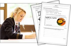 Resistant materials gcse coursework folder