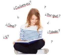 KS3 Spanish Homeworks - Year 8
