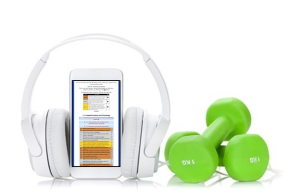 Revision Podcasts for GCSE AQA PE