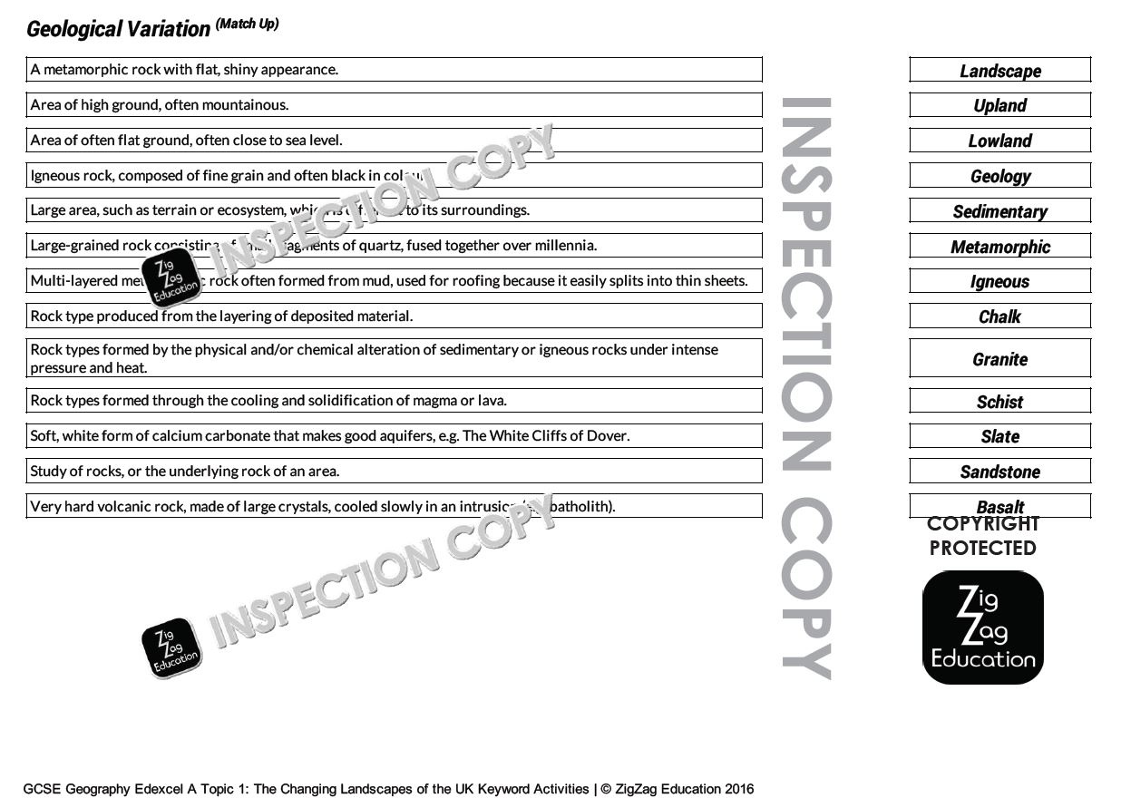 worksheet Ks3 Geography Revision Worksheets workbooks ks3 geography revision worksheets free printable gcse edexcel a keyword activities zigzag education worksheets
