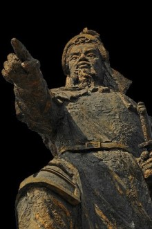 A Level OCR: Revision Summaries: Genghis Khan and the Explosion from the Steppes