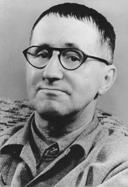 Brecht: A Complete Guide for AS and A Level Edexcel