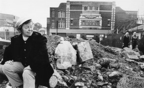 Joan Littlewood: A Complete Guide for AS and A Level Edexcel Drama