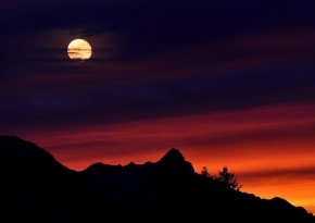 Getting to Know... La misma luna