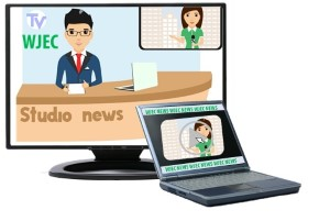 WJEC GCSE 2018 topic: Revision Guide for TV Newspaper and News Websites