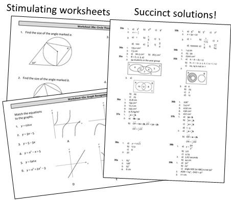 100 Starters and Plenaries for Edexcel International GCSE Mathematics A