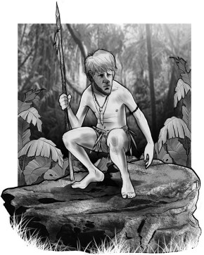 Lord of the Flies Study Guide for GCSE CCEA English Literature