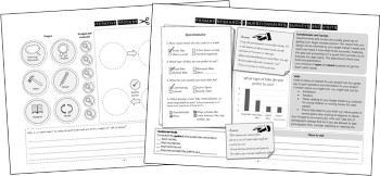 NEA Skill Pack for AQA AS Level: Product Design