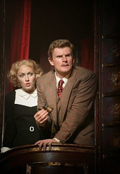 The 39 Steps: Exploratory Play Pack for GCSE Drama