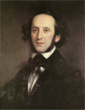 Set Work Analysis for AS / A Level Eduqas Music: Area of Study A: Mendelssohn