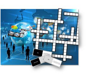 A Level WJEC Media Studies Keyword Activities: Set Products