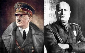 the rise of fascism in italy history essay Francia, 447-present successors of rome: outline of history prehistory religion essay islam peace of is — prehistory, the rise of civilization, and the ancient.