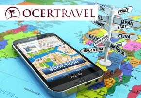 OCR ICT Unit B063 Digital Pre-Release Resource Pack 2018 (OCER Travel)