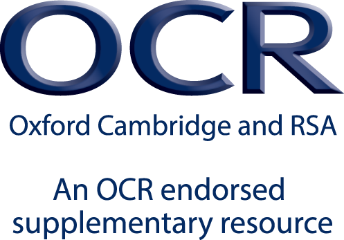 Endorsed for OCR