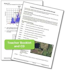 exam paper and teacher booklet samples