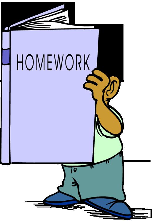 exercise homework